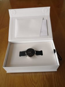 Nokia Steel HR Review – A Fashionable Wristwatch Style Fitness Tracker 11