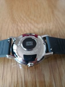 Nokia Steel HR Review – A Fashionable Wristwatch Style Fitness Tracker 8