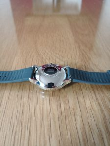 Nokia Steel HR Review – A Fashionable Wristwatch Style Fitness Tracker 7