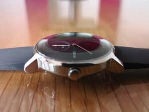 Nokia Steel HR Review – A Fashionable Wristwatch Style Fitness Tracker 9