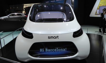 Highlights of MWC 2018