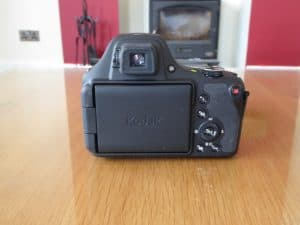 Kodak PixPro AZ901 90x zoom bridge camera review 4