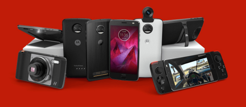 Moto Z2 Force & Moto Mods Review