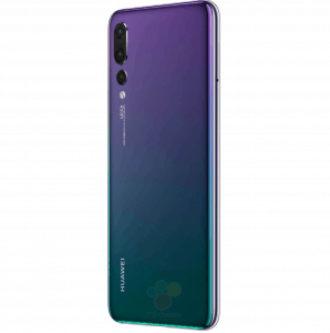 Huawei P20 Pro Specification – Triple camera with 40MP primary 5
