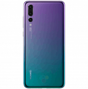 Huawei P20 Pro Specification – Triple camera with 40MP primary 6