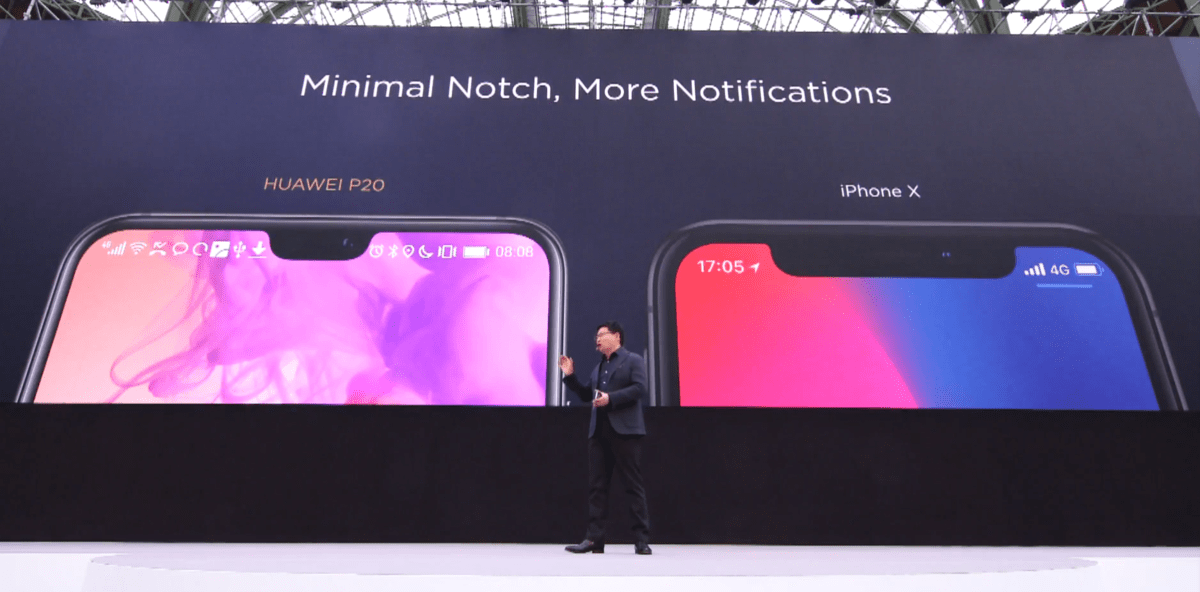 Huawei P20 and P20 Pro Launched 1