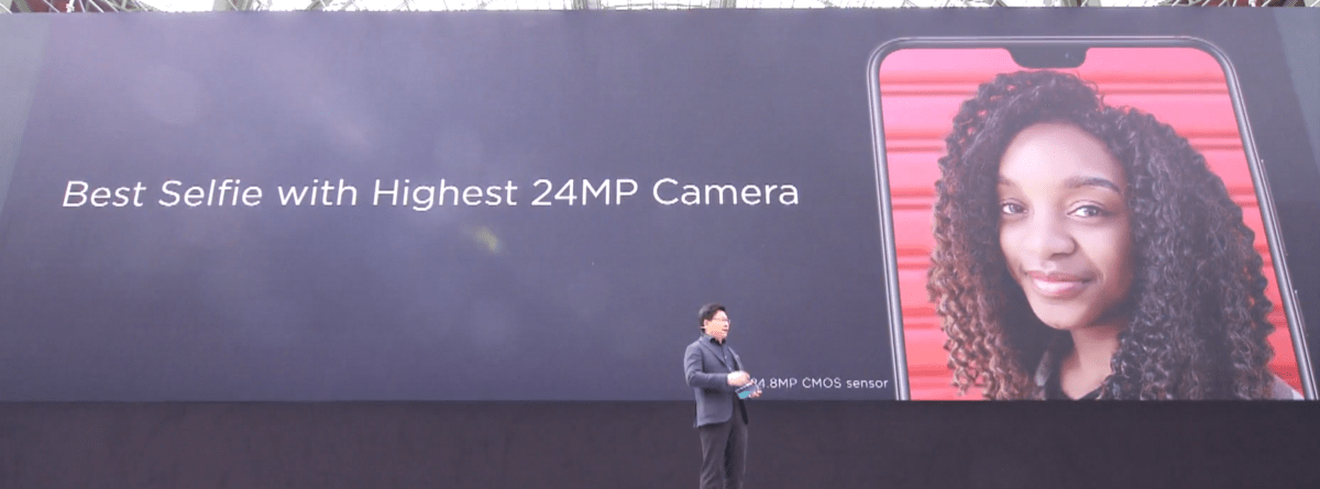 Huawei P20 and P20 Pro Launched 4