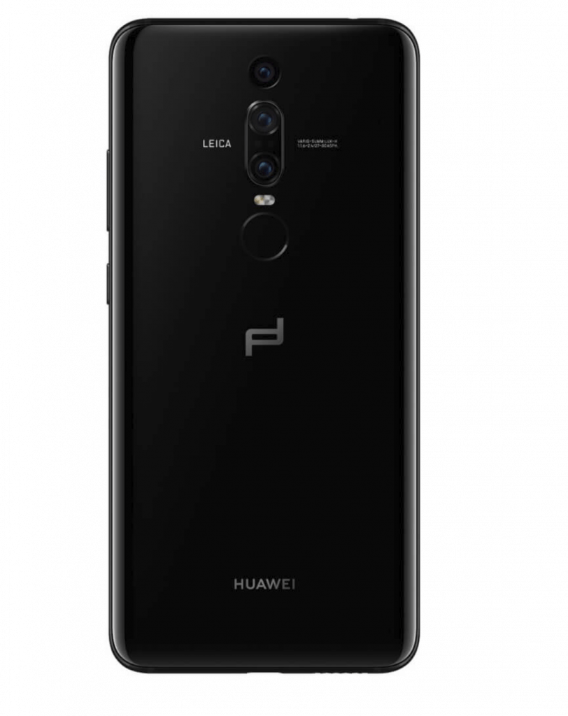 Huawei Mate RS Announced - Porsche Design P20 with in-display fingerprint upto 512GB priced from €1,695! 6