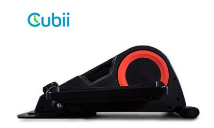 Cubii Under Desk Smart Elliptical Review