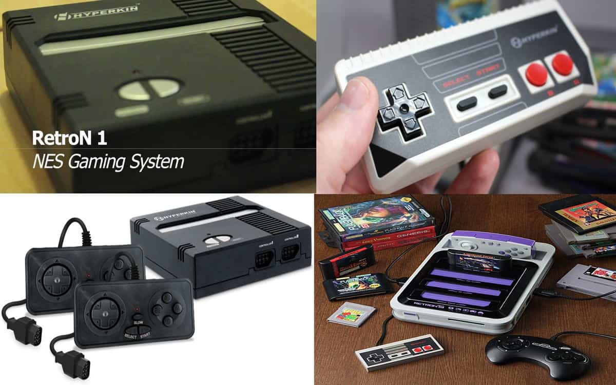 Different types of gaming consoles at cheapest price 6