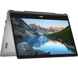 Dell Inspiron 13 (7373) 2-in-1 Review 2