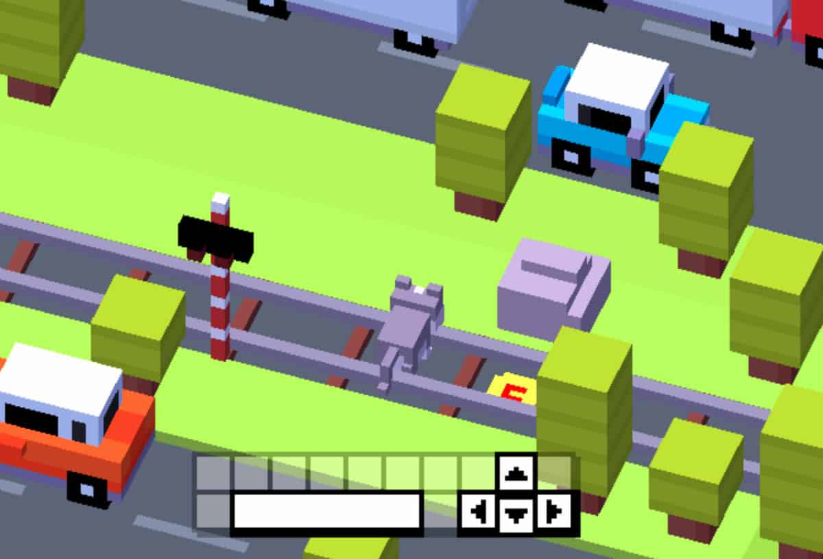 A Geeky Guide to Playing Crossy Road 4