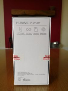 Huawei P Smart Review - A budget champion for 2018 10