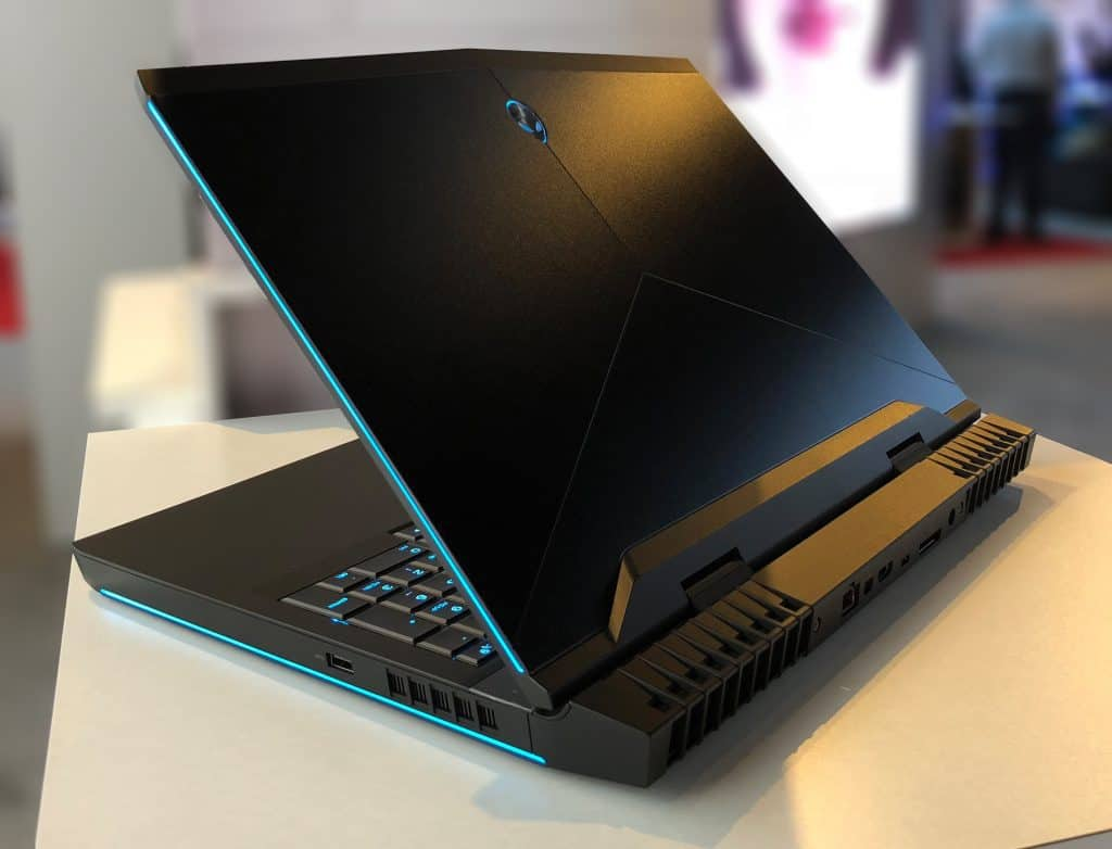 Alienware 15 R4 MLK & 17 R5 Launched – Overclocked 5GHz i9-8950HK Coffee Lake, 4K Gsync and up to GTX 1080 2