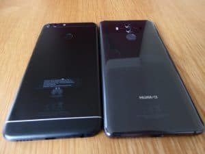 Huawei P Smart Review - A budget champion for 2018 7