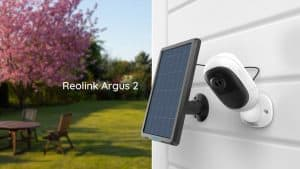 Reolink Argus 2 Review – An excellent budget wire free outdoor security camera 12