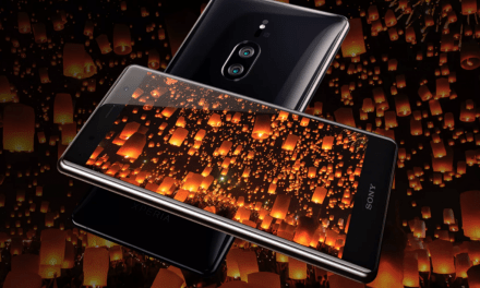 Sony Xperia XZ2 Premium Announced: 4K display, dual camera with ISO of 51,200