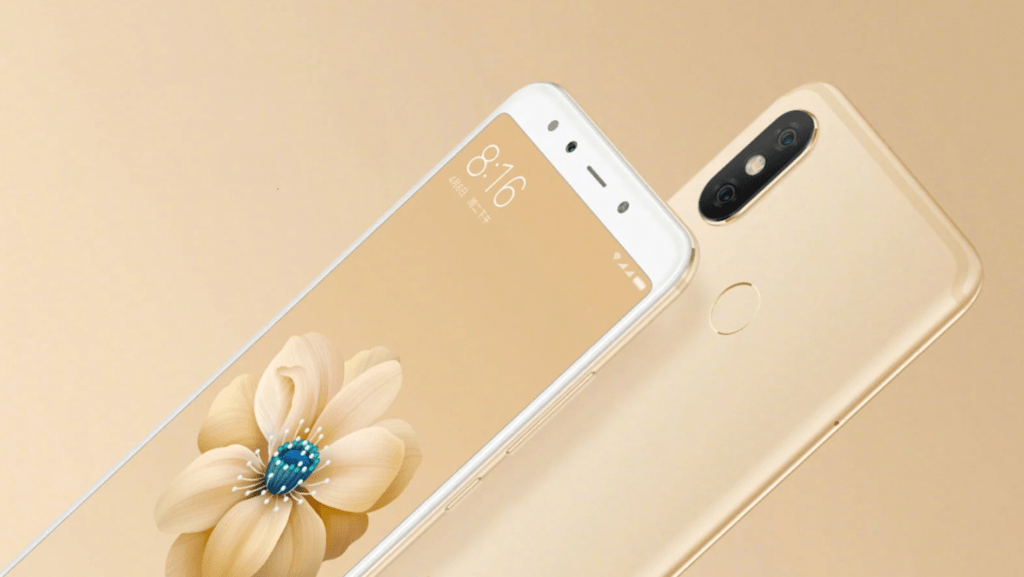 Xiaomi Mi 6X launches with Snapdragon 660, dual cameras and AI features 3
