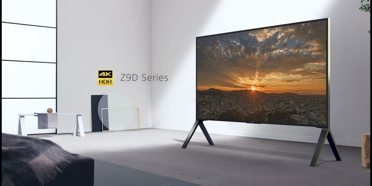 4K TV Tech: Local Dimming - Full Array Local Dimming / FALD