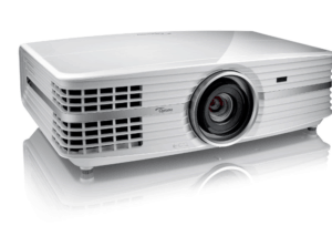 Optoma UHD60 Projector Review 1