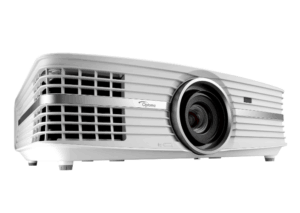 Optoma UHD60 Projector Review 2