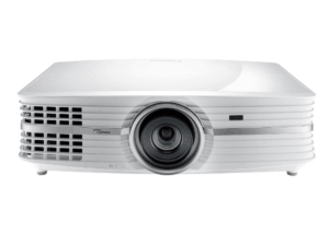 Optoma UHD60 Projector Review 5
