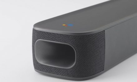JBL Link Bar with Android TV & Google Assistant Announced