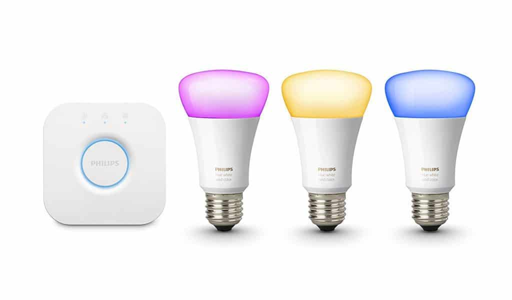 A Q&A for Smart Home Week which aims to raise smart home awareness from 21st – 27th May 2018 3