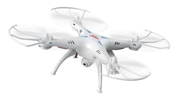 Syma X5SW Reviewed – Hit or Miss?