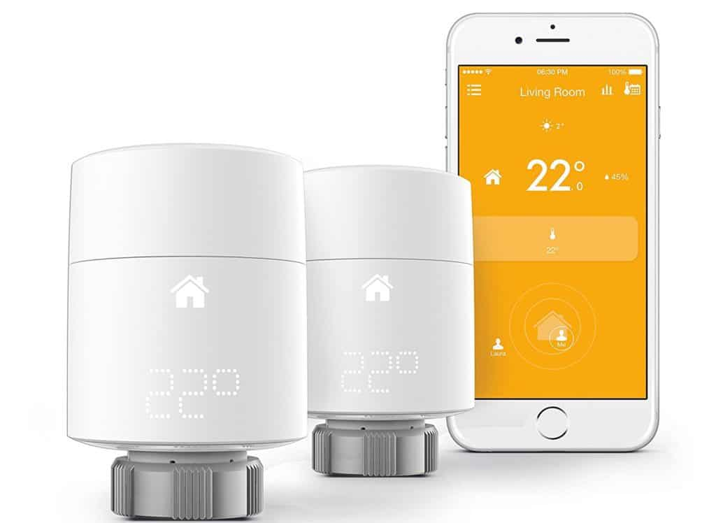 A Q&A for Smart Home Week which aims to raise smart home awareness from 21st – 27th May 2018 4