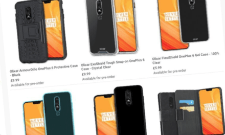 OnePlus 6 specification and pricing leaks