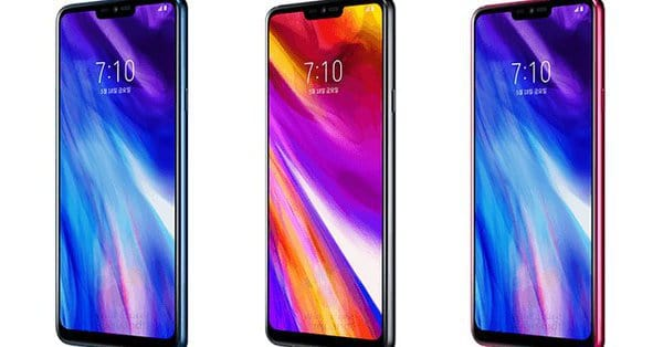 LG G7 ThinQ Pricing & Specifications and Rumours Roundup 2