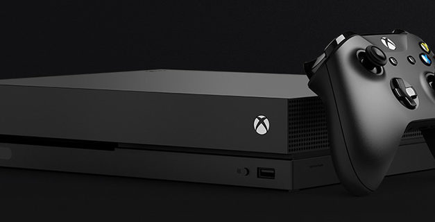 Next-Gen Xbox to be released in 2020 – Project Scarlet includes a family of devices. One X2?