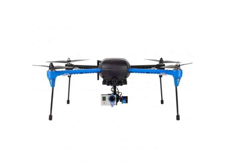 Best Budget-Friendly Drones for GoPro 3