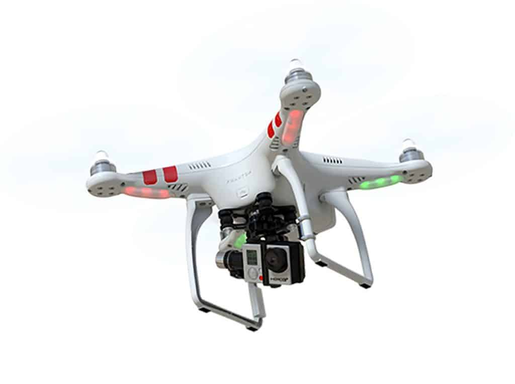 Best Budget-Friendly Drones for GoPro 4