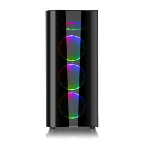 Thermaltake View 22 TG Tempered Glass Review 7