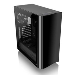 Thermaltake View 22 TG Tempered Glass Review 5