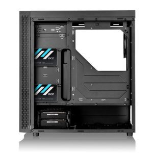Thermaltake View 22 TG Tempered Glass Review 3