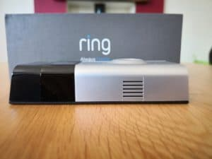 Ring Video Doorbell 2 with Chime Pro Review 4