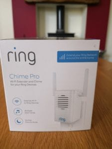 Ring Video Doorbell 2 with Chime Pro Review 8