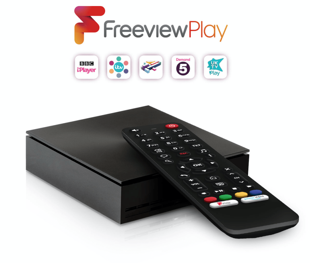 Netgem Netbox HD launches with Netgem TV offering FreeView Play and Amazon Prime Video 3