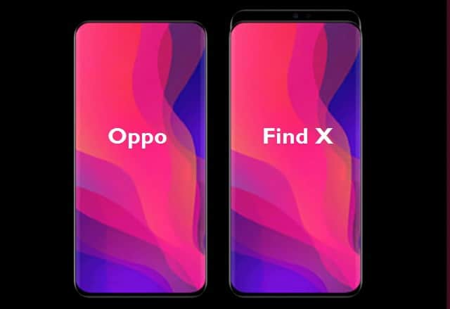 OPPO Find X costs an insane £999 but looks beautiful with top specs 5