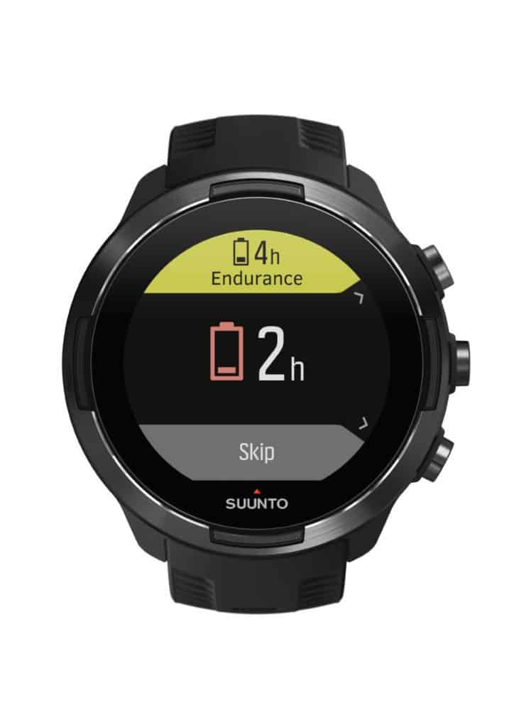 Suunto 9 Announced - A new high end multisport GPS watch with up to 120 hours GPS use 2