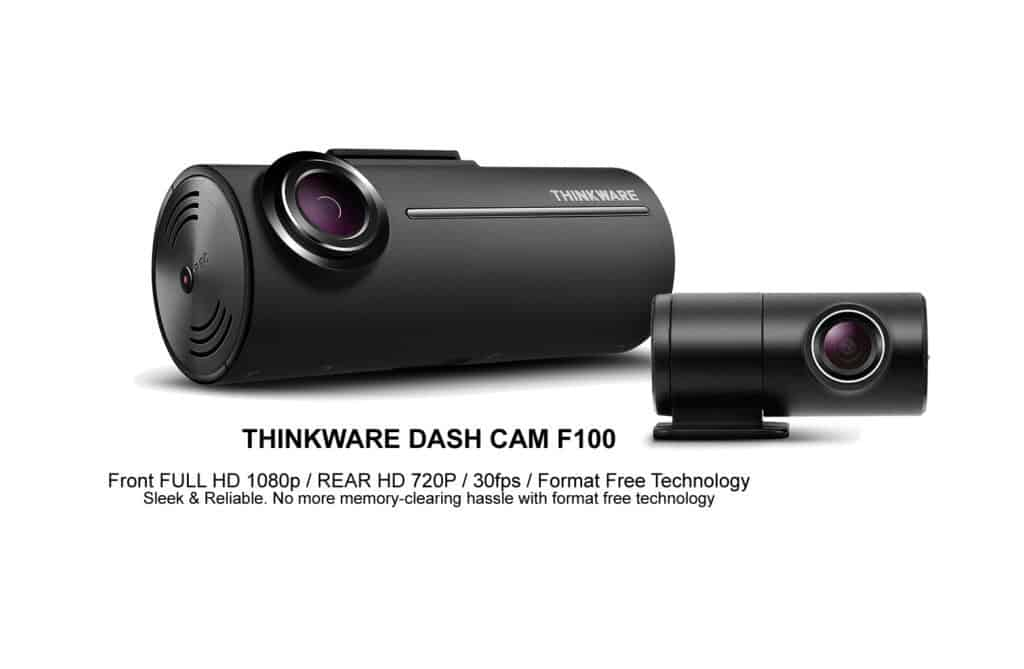 Best Dash Cams for 2018 (Front and Rear) 3
