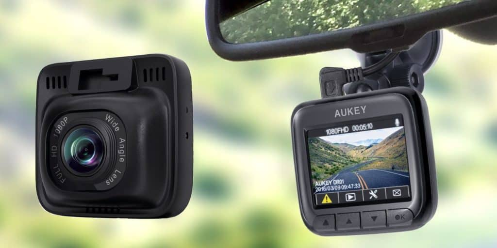 Best Dash Cams for 2018 (Front and Rear) 2