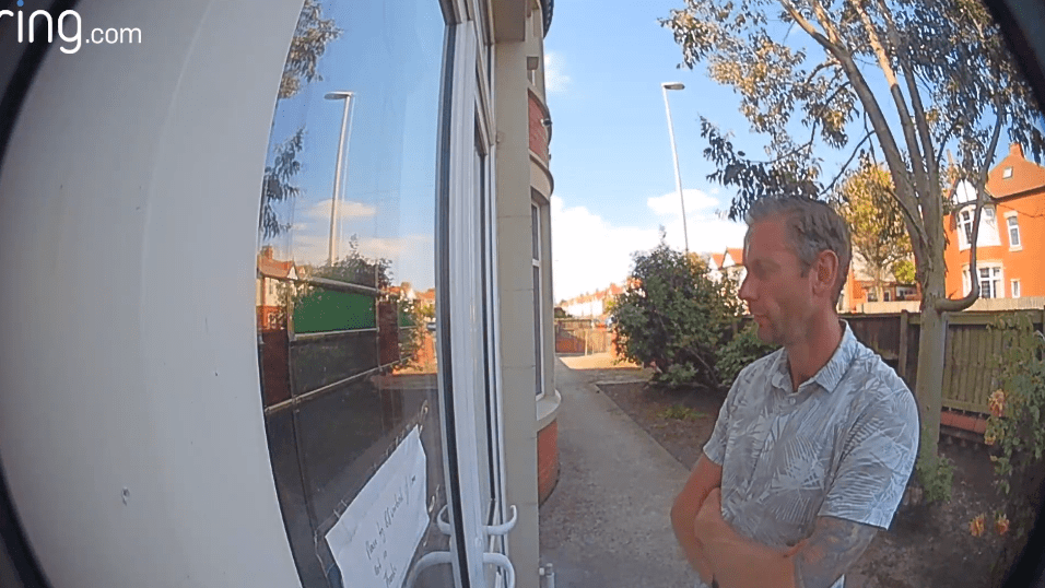 Ring Video Doorbell 2 with Chime Pro Review 22