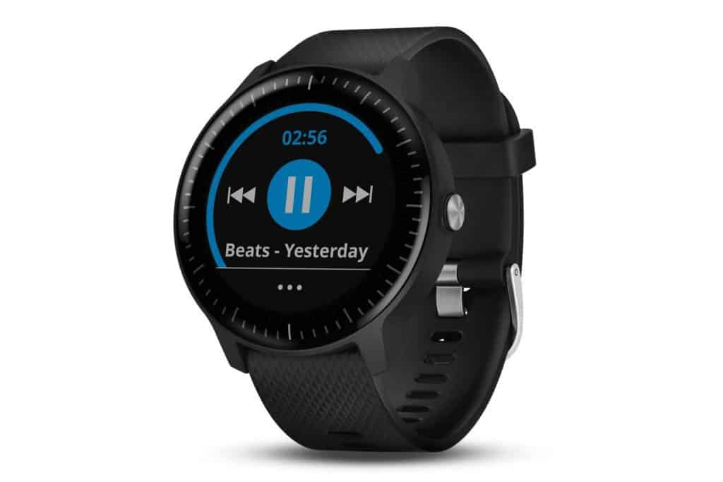 Garmin announces the Vivoactive 3 Music a GPS smartwatch with integrated music for £299.99 2