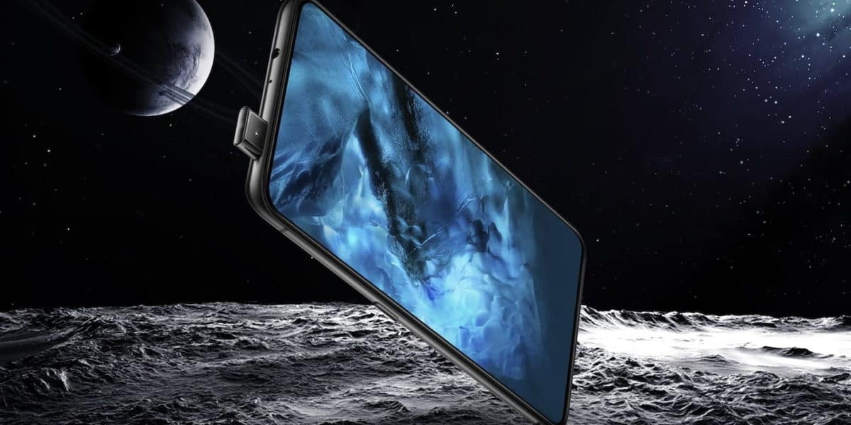 Vivo Nex true all-screen phone will set the benchmark for phone design