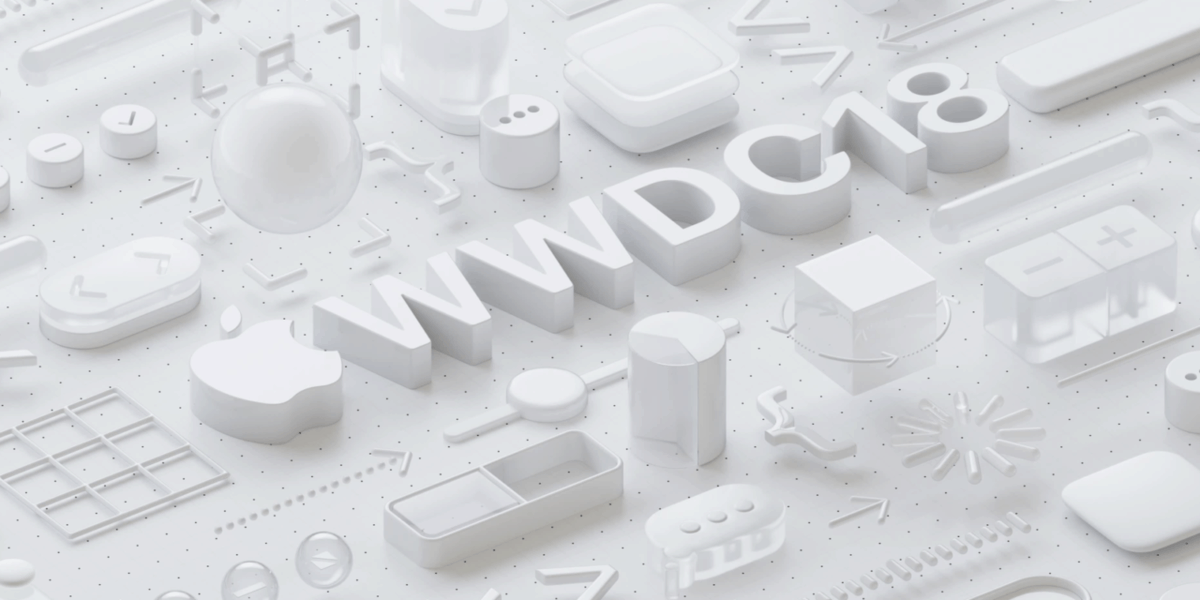 WWDC 2018 – No new hardware, iOS 12 aims to make old phones faster