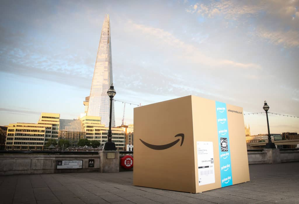 Amazon Prime Day is on July 16 and lasts a day and a half 5